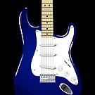 Stratocaster POD case by giancio