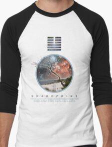 Peace & Greatness. Men's Baseball ¾ T-Shirt