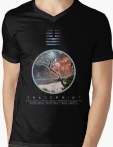 Peace & Greatness. Mens V-Neck T-Shirt
