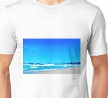Caribbean Coast Unisex T-Shirt