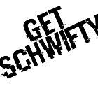 Get schwifty! by maloficu