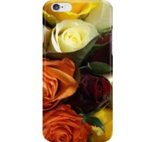 Wedding Roses iPhone Cover iPhone Case/Skin