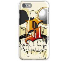 Siegeworks Skull iphones Case iPhone Case/Skin
