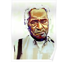 R. L. Burnside Poster