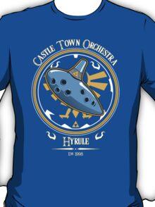 Castle Town Orchestra T-Shirt