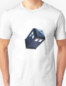 doctor who theme 2 T-Shirt