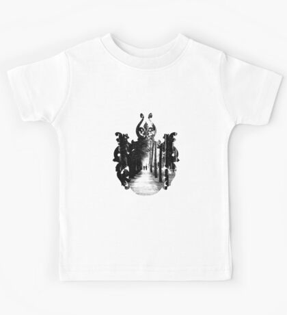 Personal Crest Kids Tee
