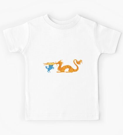 So Much For The Hero Kids Tee