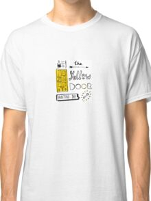 The Yellow Door Classic T-Shirt
