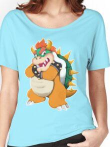 Bowser King Koopa Women's Relaxed Fit T-Shirt