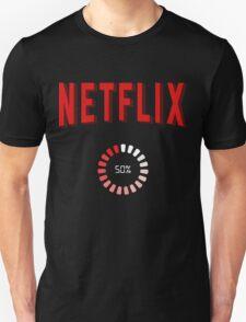Netflix Loading T-Shirt
