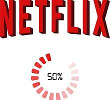 Netflix Loading by V-aDool