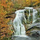 bald river falls by dc witmer