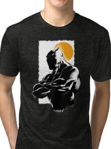 Black Tri-blend T-Shirt