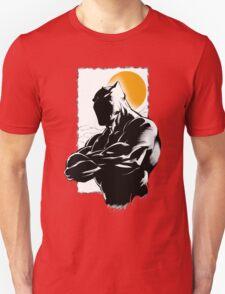 Black Unisex T-Shirt
