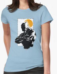 Black Womens T-Shirt