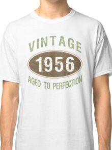 Vintage 1956 Birthday Classic T-Shirt