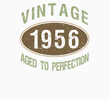 Vintage 1956 Birthday Unisex T-Shirt