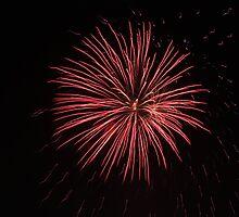 Firework by GraceRawsthorne
