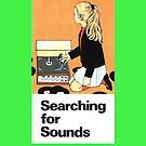 Searching for Sounds 2 by compoundeye