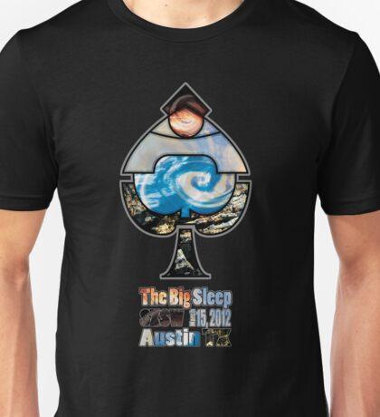 The Big Sleep SXSW Unisex T-Shirt