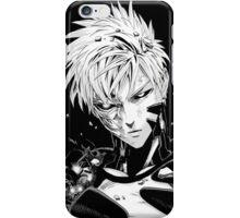 genos ☆ iPhone Case/Skin