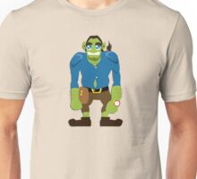 ZUG The Friendly Orc! Unisex T-Shirt