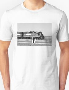 Highway Ghost T-Shirt
