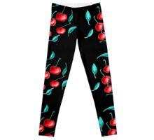 Cherry time! Leggings