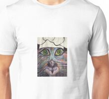 Chef Pierre ... A Cat With Good Taste Unisex T-Shirt