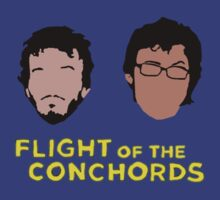 Flight of the Conchords by Coattails