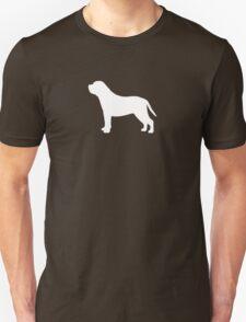 Mastiff Silhouette(s) T-Shirt