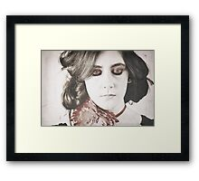 ~ if we couldn't dream...~ Framed Print