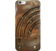Metal Works iPhone Case/Skin