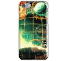 Fantasy Geo iPhone Case/Skin