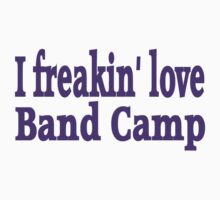Band Camp One Piece - Long Sleeve