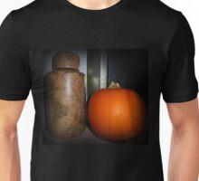 Irish Pumpkin...............Happy Halloween To My RB Friends Unisex T-Shirt