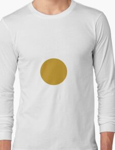 Golden Spot Long Sleeve T-Shirt