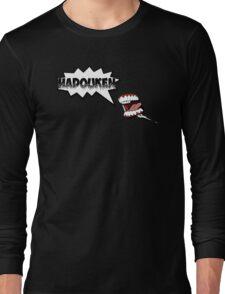 Hadouken 2 Long Sleeve T-Shirt