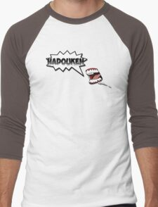 Hadouken 2 Men's Baseball ¾ T-Shirt