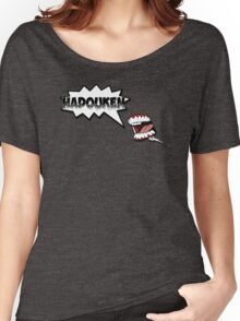 Hadouken 2 Women's Relaxed Fit T-Shirt