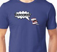 Hadouken 2 Unisex T-Shirt