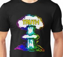 Truth Bombs Unisex T-Shirt