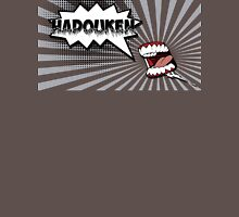 Hadouken grey scream Unisex T-Shirt