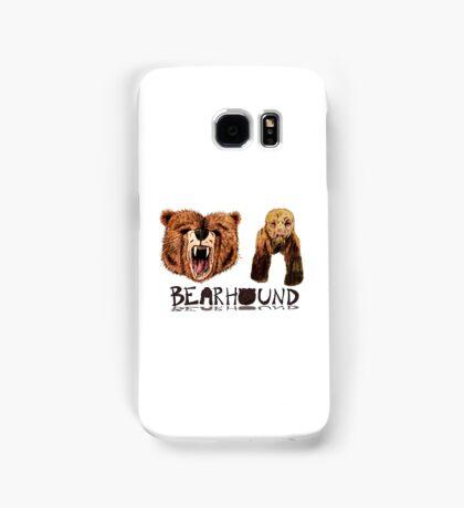 Bearhound Samsung Galaxy Case/Skin
