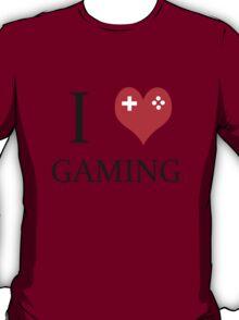 I Heart Gaming T-Shirt
