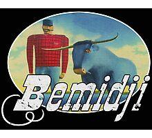 Bemidji  Photographic Print