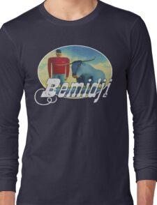 Bemidji  Long Sleeve T-Shirt