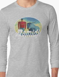 Bemidji  Long Sleeve T-Shirt