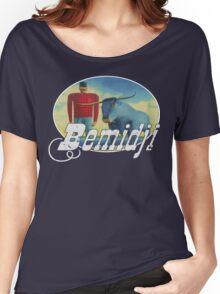 Bemidji  Women's Relaxed Fit T-Shirt